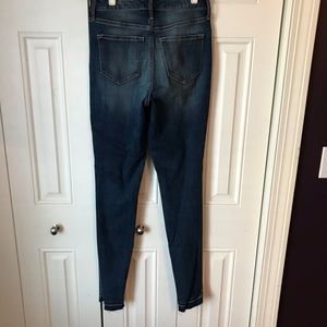 Old Navy Jeans - Old Navy Tall Skinny Rockstar Jeans 4